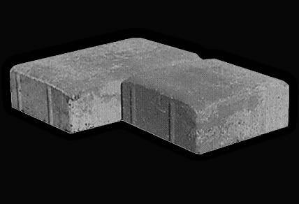 Euro 2PC Brick