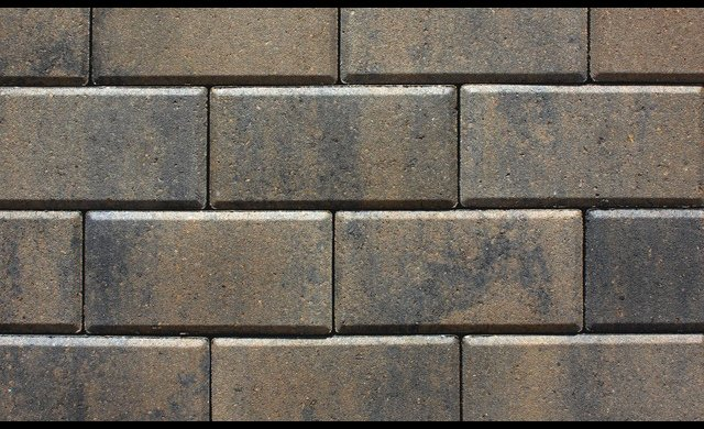 Pecan / Charcoal 8306